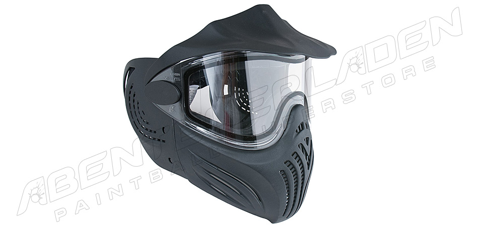 Empire Helix Thermalmaske schwarz