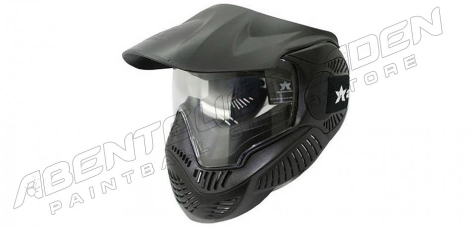 Valken Annex MI-7 Thermalmaske schwarz