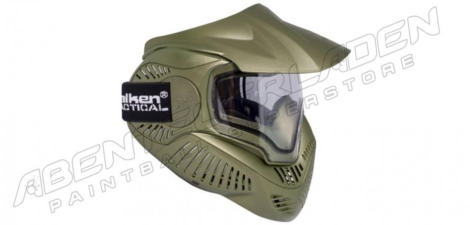 Valken Annex MI-7 Thermalmaske oliv