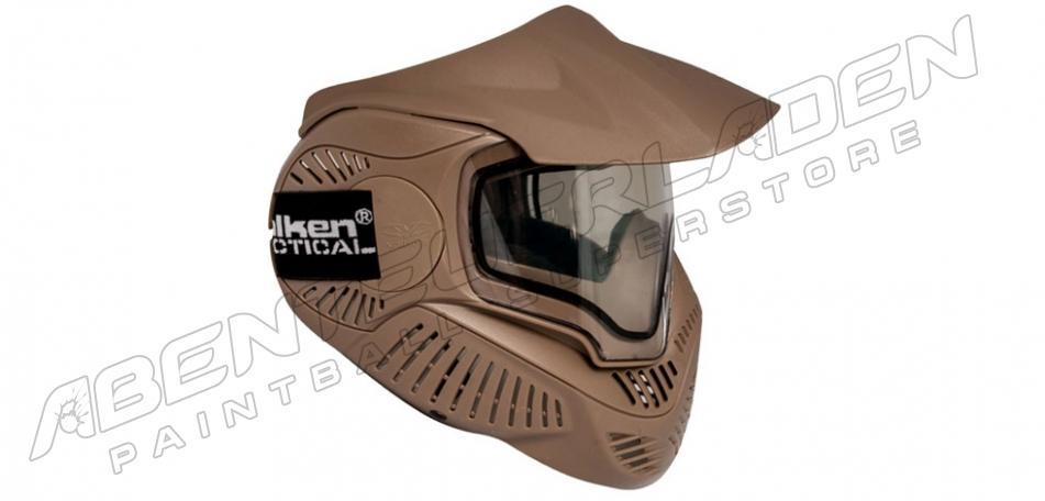 Valken Annex MI-7 Thermalmaske tan