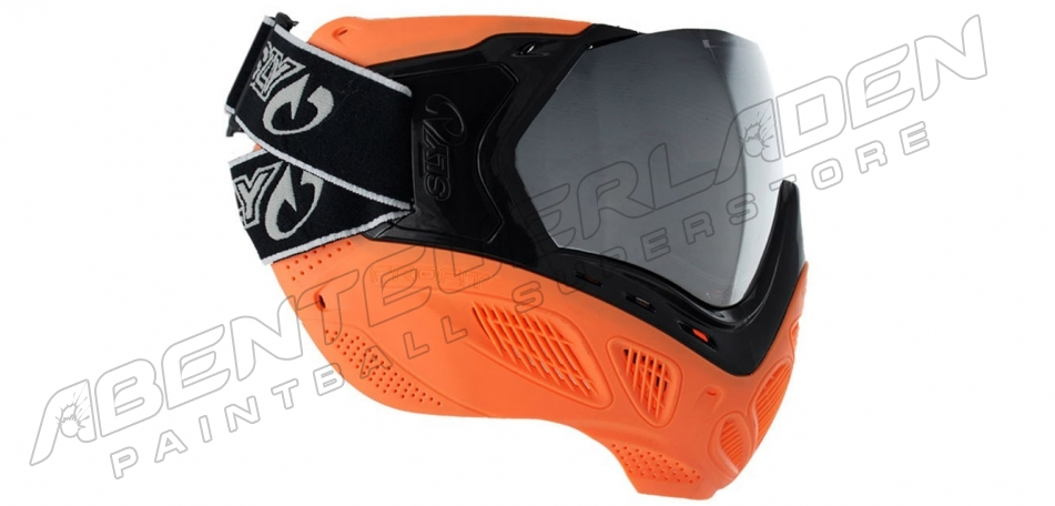 Sly Profit Thermalmaske orange