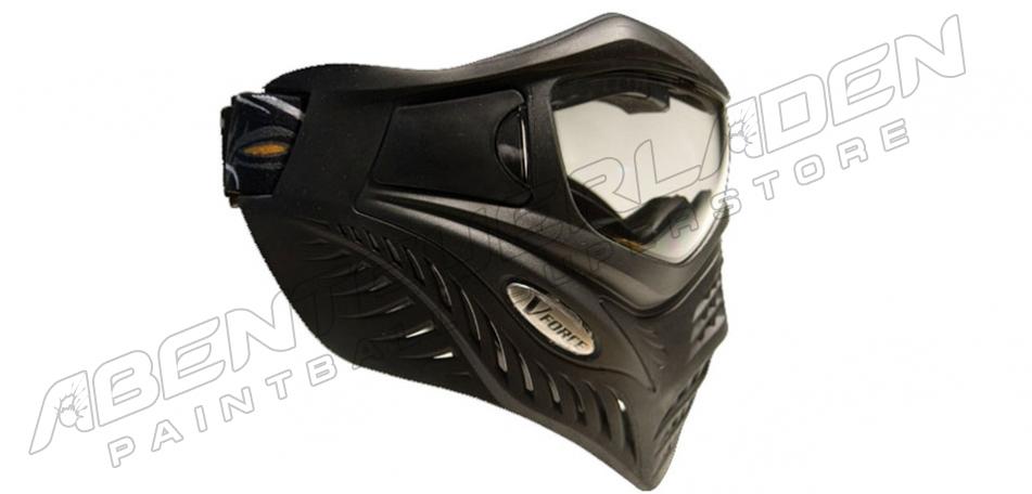 VForce Grill schwarz