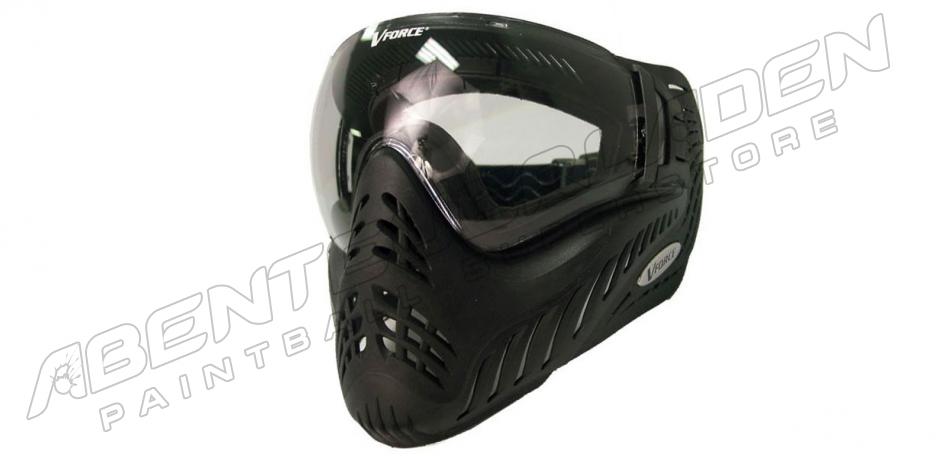 VForce Profiler schwarz