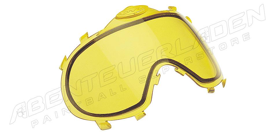 Dye Invision Thermalglas gelb