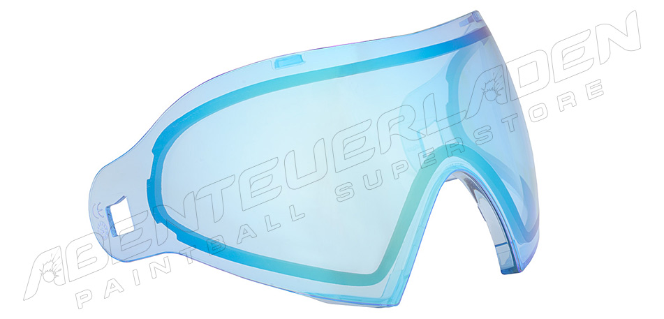 Dye I4 / I5 Thermalglas Dyetanium blue blue flash
