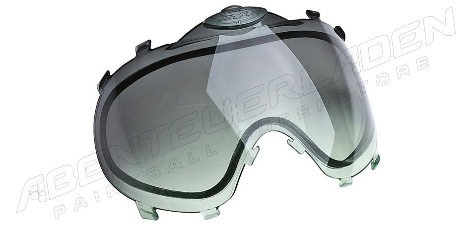 Dye Invision Thermalglas smoke to green