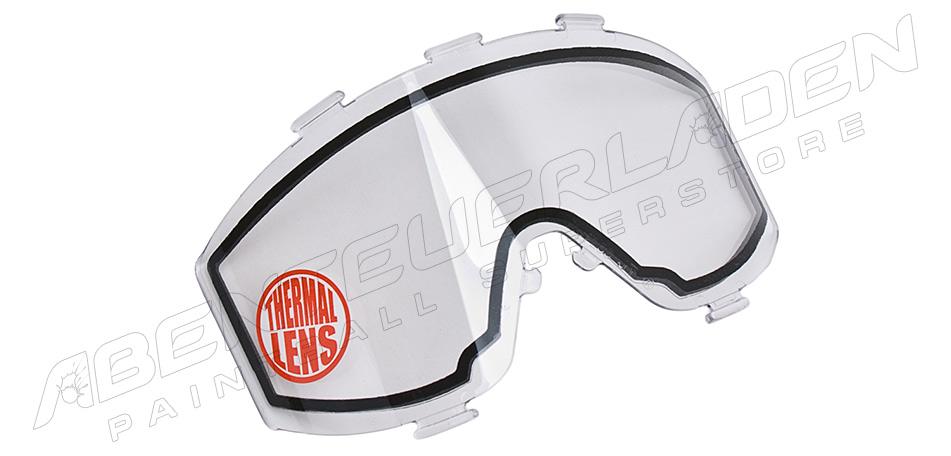 JT Elite Thermalglas klar