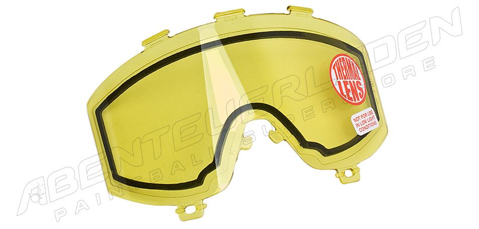 JT Elite Thermalglas gelb