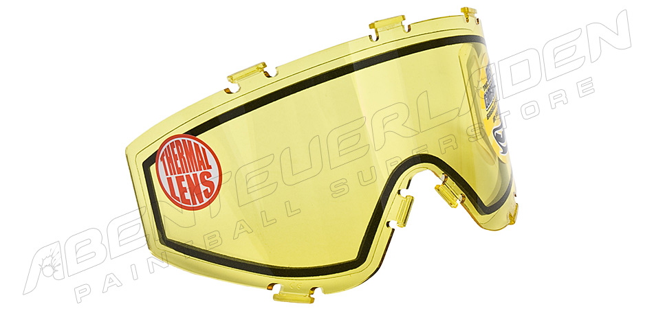 JT Spectra 260° Thermalglas gelb