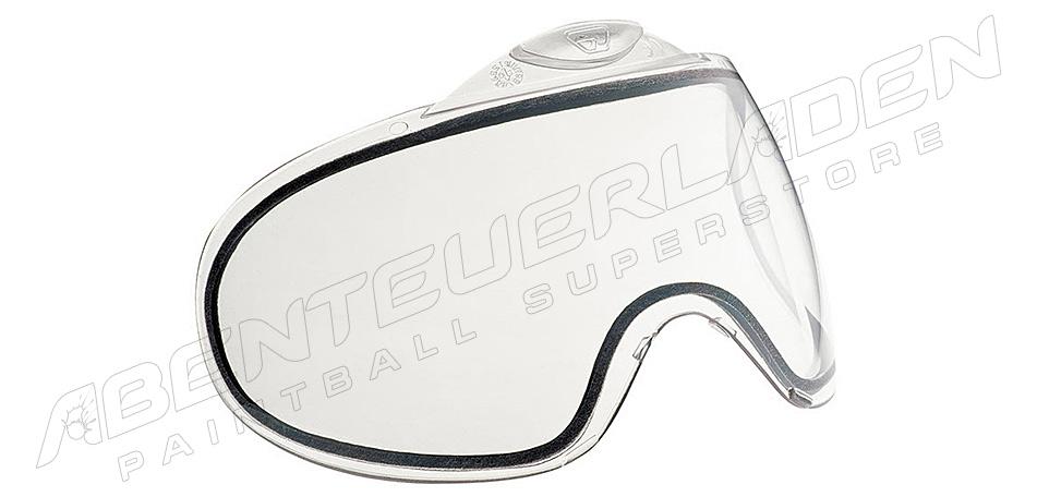 Proto Switch / Axis Thermalglas klar