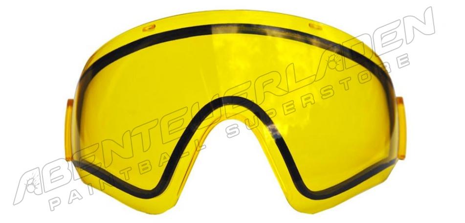 VForce Profiler Thermalglas gelb