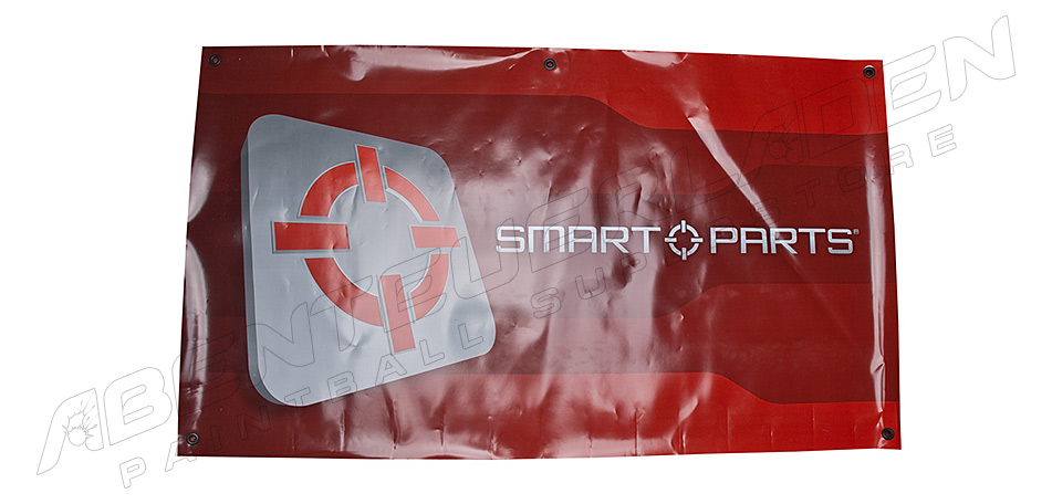 Smart Parts Banner Cross rot