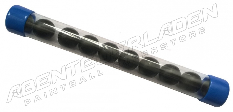 New Legion Nylon Balls cal.68 - 10 Stück - schwarz