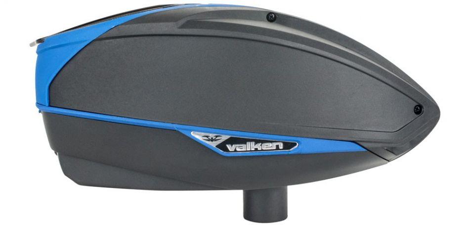 Valken VSL Switch Loader cal. 50/68 schwarz blau