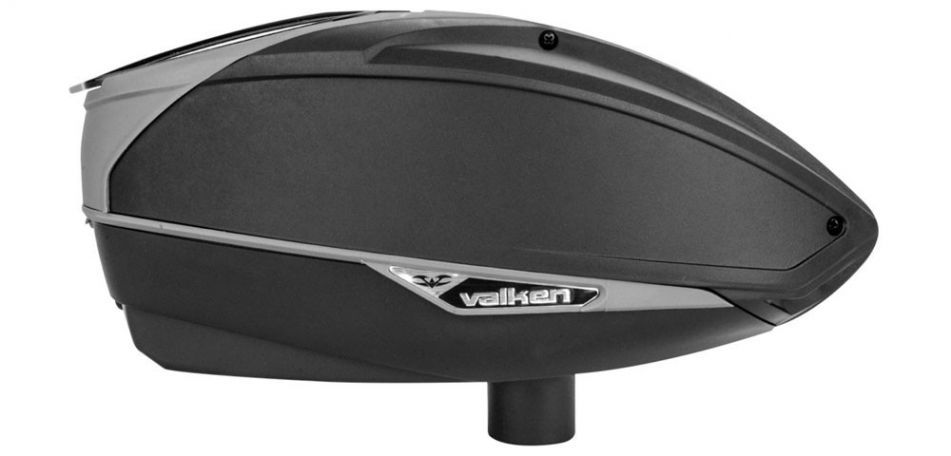 Valken VSL Switch Loader cal. 50/68 schwarz grau