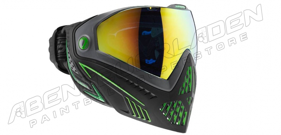 Dye I5 Thermalmaske emerald