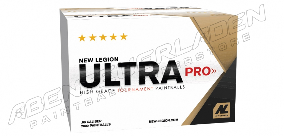 New Legion Ultra Pro