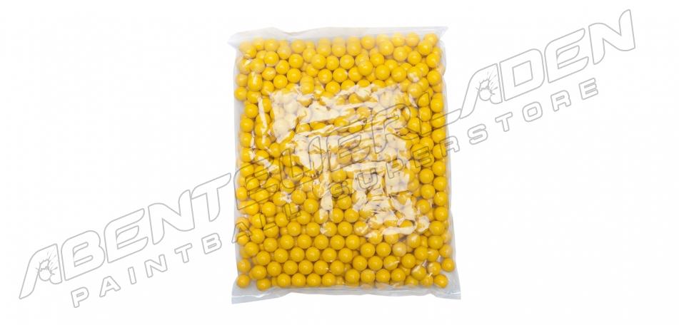 500 Paintballs