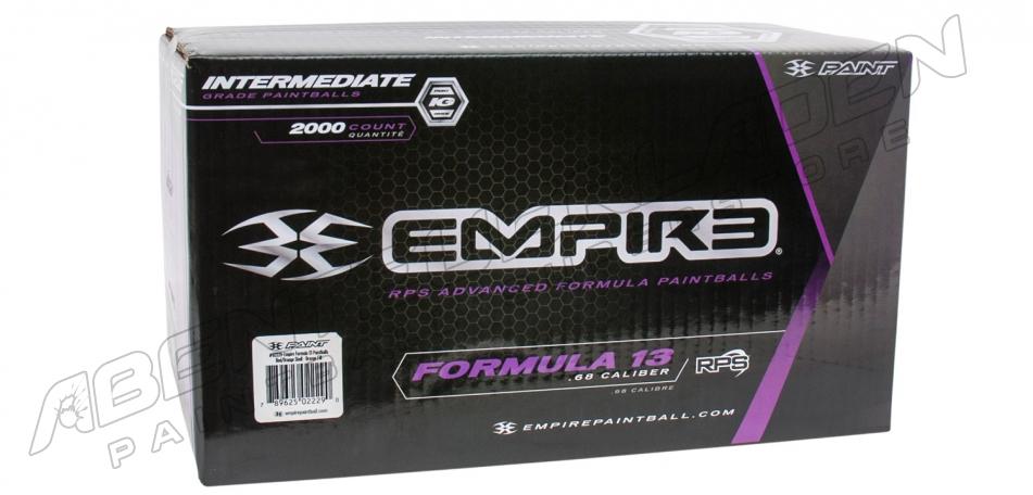 Empire Formula 13