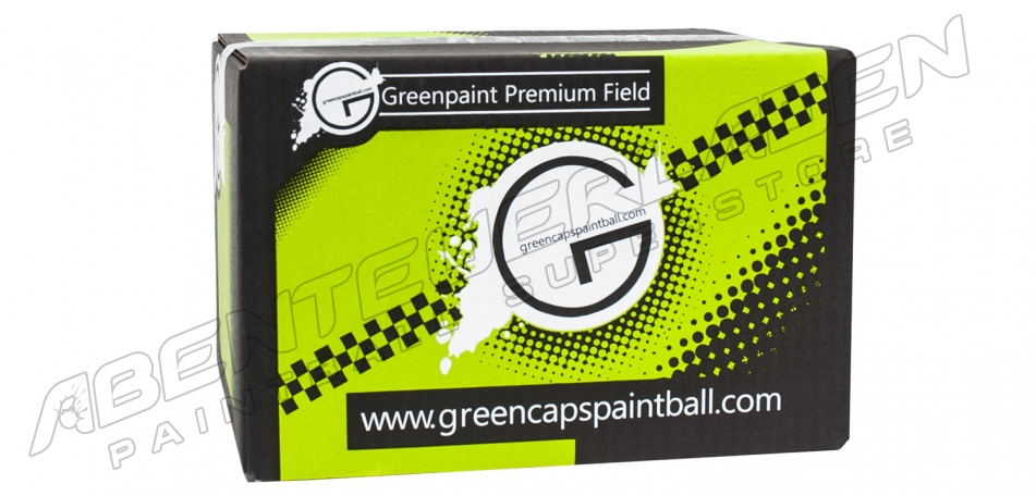Greenpaint Premium Field