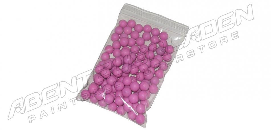 GXG Z-Balls / Gummibälle 100 cal.50