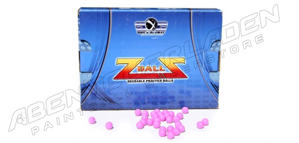 GXG Z-Balls 500 cal.50