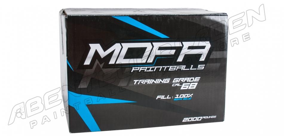 MOFA Paintballs