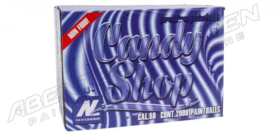 New Legion Candy Shop