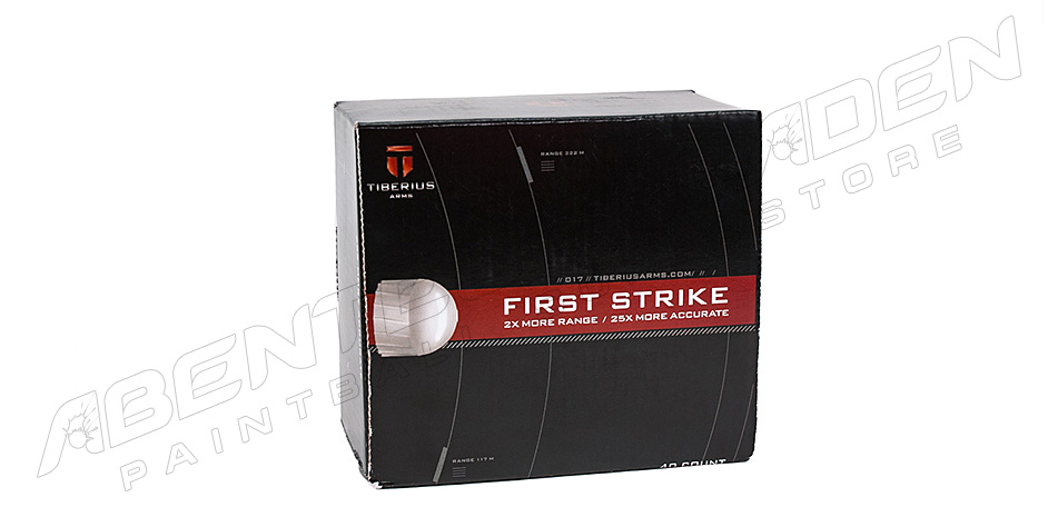 Tiberius Arms First Strike 100er Box