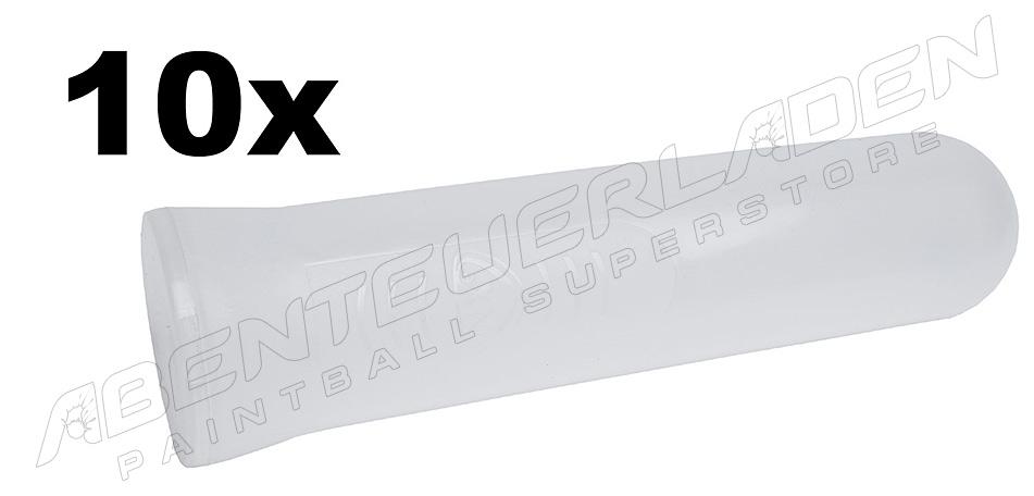 10 Stück NXe Pot 140er clear