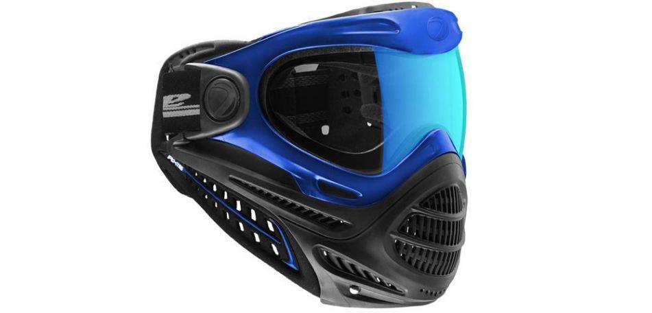 Dye Axis Pro blue - Blue Ice