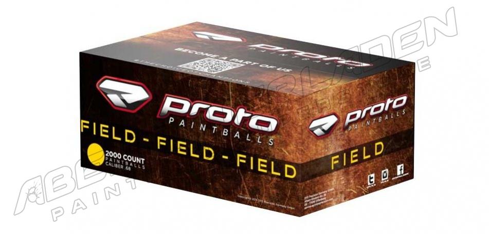 Proto Field Paintballs