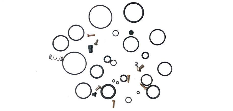 New Legion Rush / MG7 Spare Parts Kit