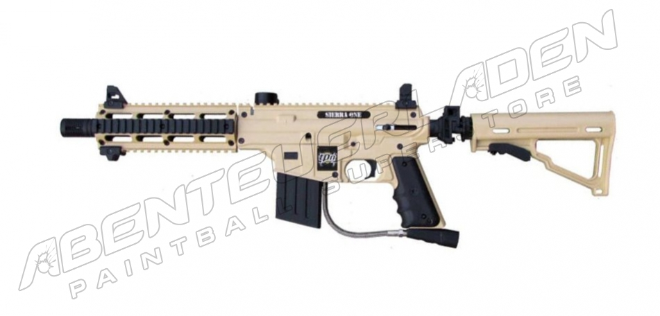Tippmann Sierra One Tactical Edition - Tan