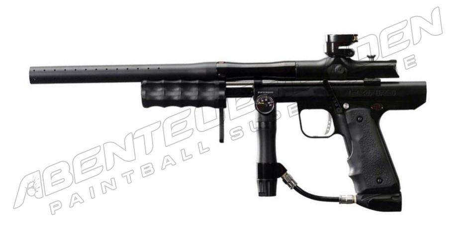 Empire Sniper Markierer (Pumpe) schwarz