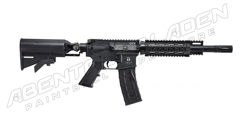 Tiberius Arms T15 black
