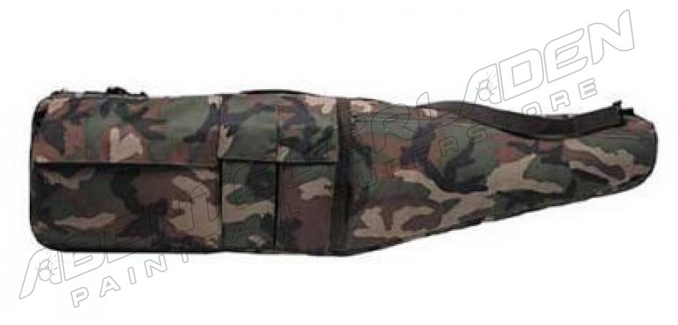 Markierertasche - Big Gun Bag Futteral woodland