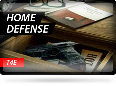 Home Defense Paintball Markierer