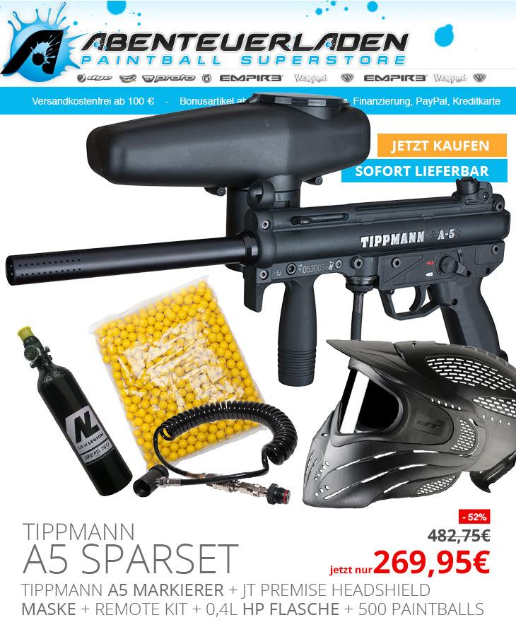 Bild / Picture https://www.abenteuerladen.de/newsletter/abenteuerladen-12-03-2019.jpg Paintball Gotcha